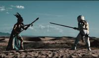 Fear No Film: UTAH Made Shorts Program