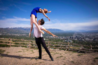 artÉmotion in collaboration with Ballet West