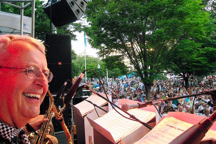 Salt Lake City Jazz Orchestra