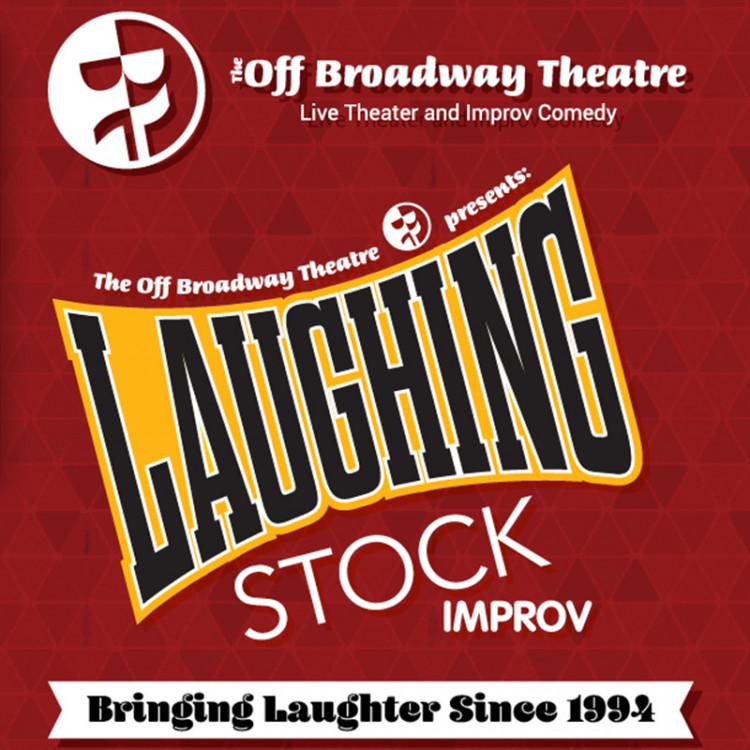 Off Broadway Theatre's Laughing Stock Improv