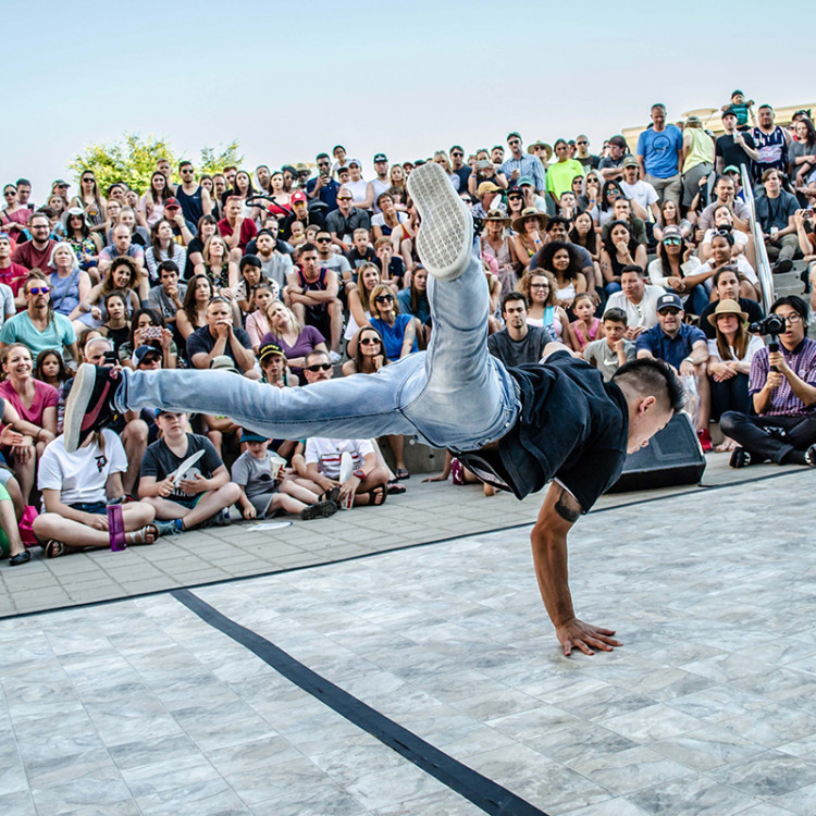 The Bboy Federation