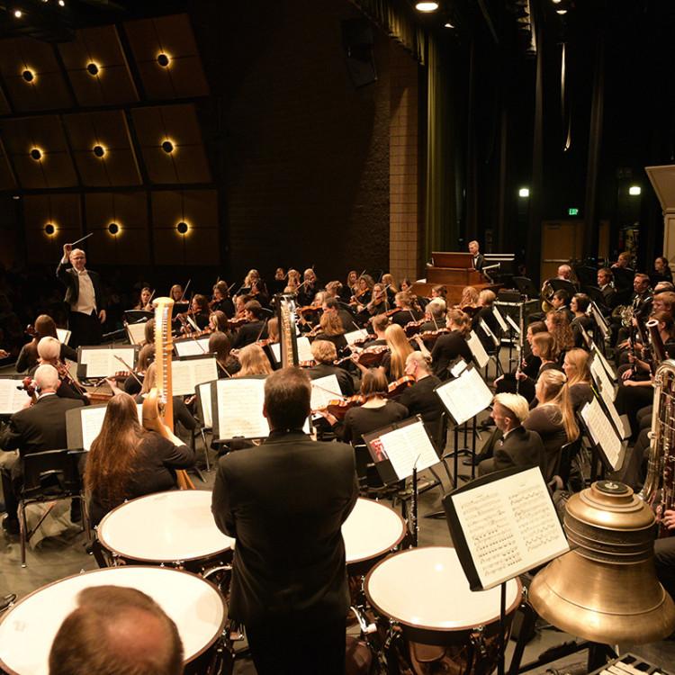 Timpanogos Symphony