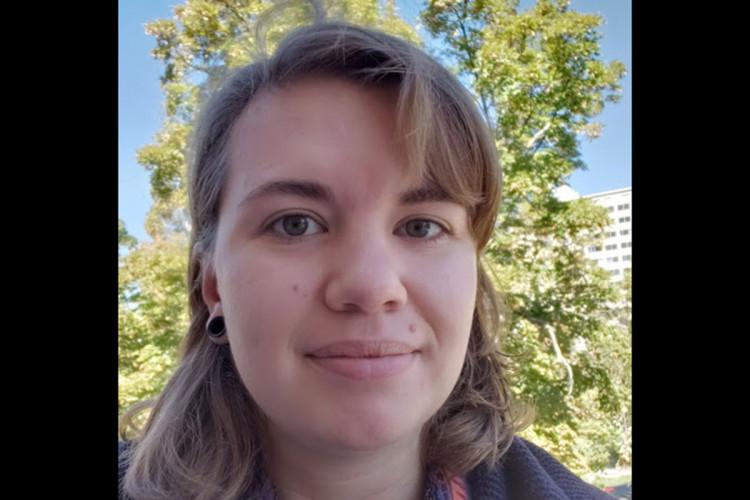 Alina Happy Hansen