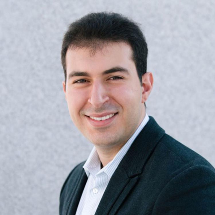 Chamber Ensemble Commission: Azwaj by Saad Haddad